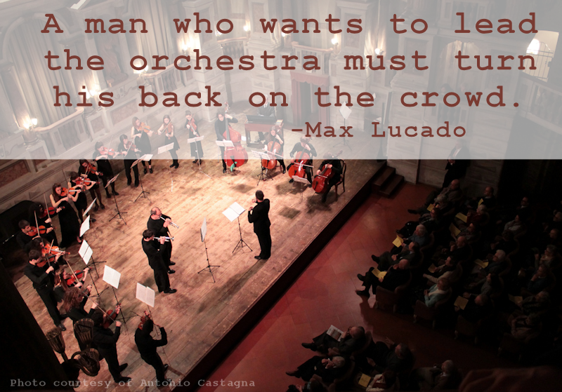 MAX LUCADO QUOTE